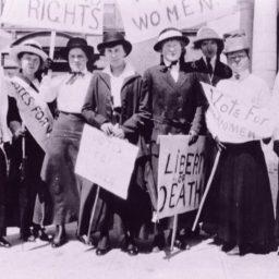 Mujeres Bicentenarias