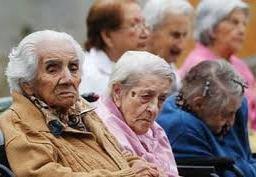 Ancianos en Peligro